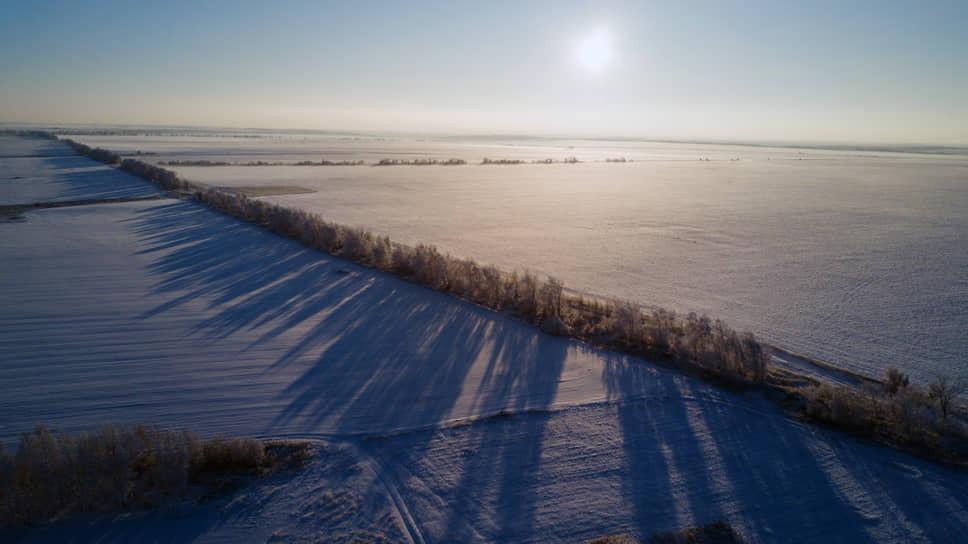 Халатность и героизм под Медногорском  / Как десятки людей едва не погибли в снежном заторе, но были спасены