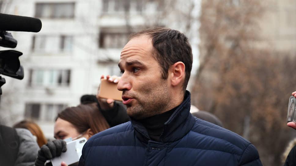 Роман Широков отработает на поле