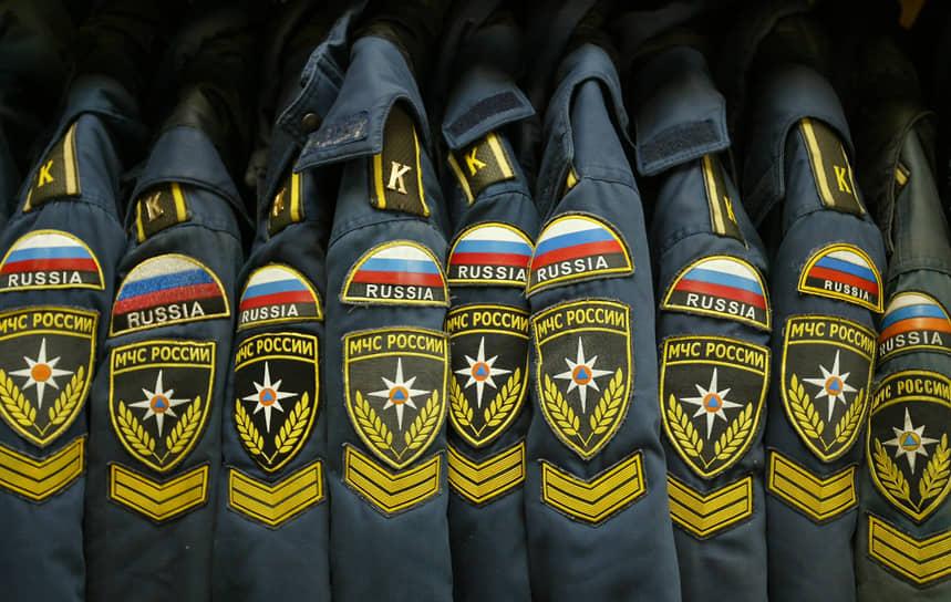 В настоящее время в России работает 11 кадетских школ- интернатов «Юный спасатель», 18 кадетских школ «Юный спасатель», 285 классов и более 1500 кружков для будущих спасателей