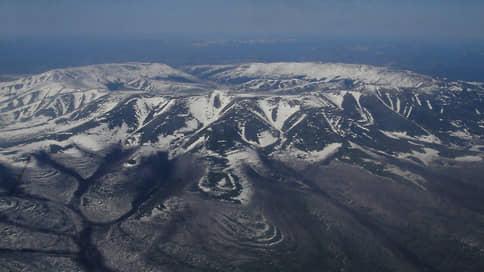 Китайский проект нарвался на референдум  / Жители Аяно-Майского района Хабаровского края могут остановить стройку метанолового гиганта