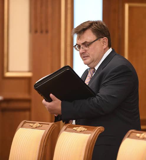 21 января. Константин Чуйченко, руководивший аппаратом правительства, стал министром юстиции