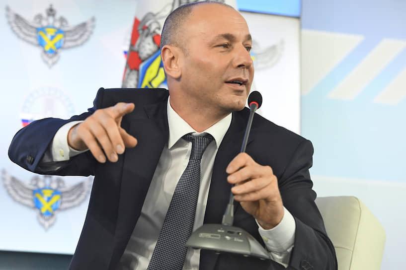13 февраля. Анзор Музаев назначен врио руководителя Рособрнадзора. Официально вступил в должность главы службы в августе