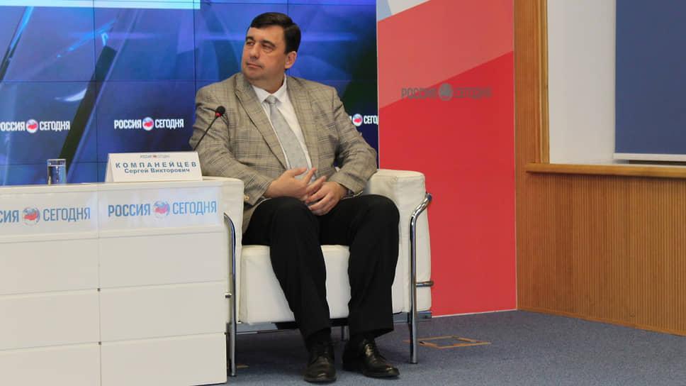 Крымский чиновник защитился вирусом