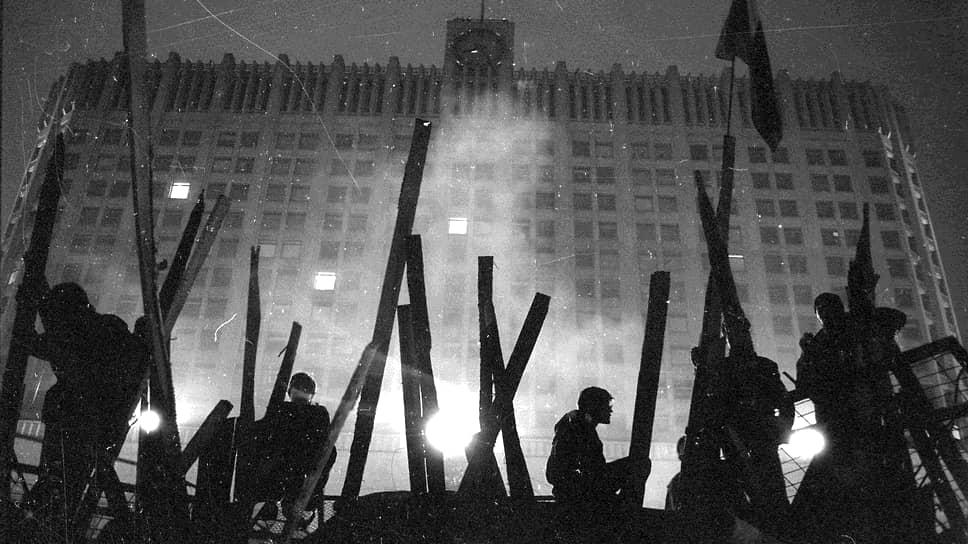Виктор Лошак о том, как 30 лет назад свободные люди не испугались спецслужб и победили