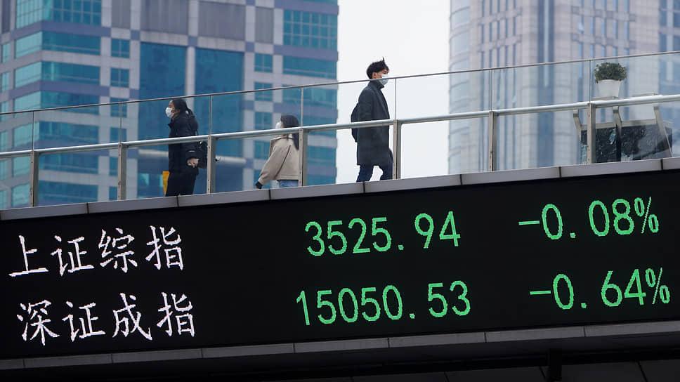 Рынки растут из изоляции