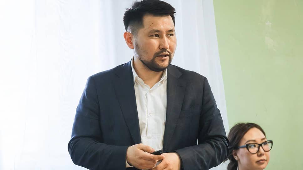 Народного мэра сменит заместитель