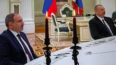 Азербайджан и Армения обменяются коридорами