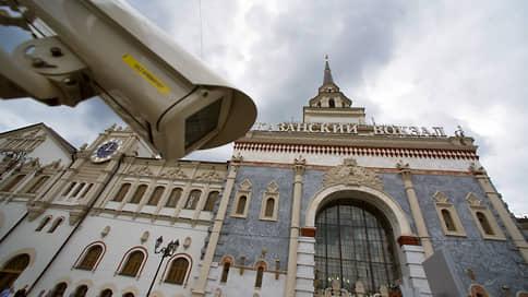 Хакеров сняли с поезда  / В РЖД закрыли уязвимость системы видеонаблюдения