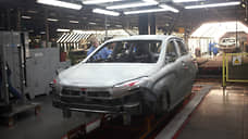 Продажи АвтоВАЗа за год упали на 5%