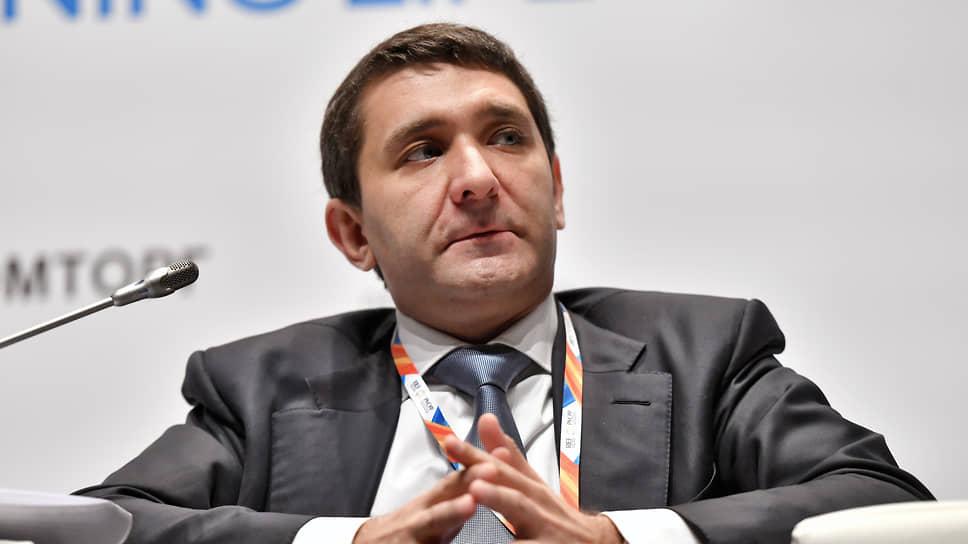 Глава «Россетей» уходит в правительство