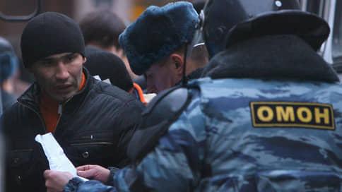 Мигрантов усмирили спецсредствами  / В Екатеринбурге пресечены беспорядки в центре содержания иностранцев