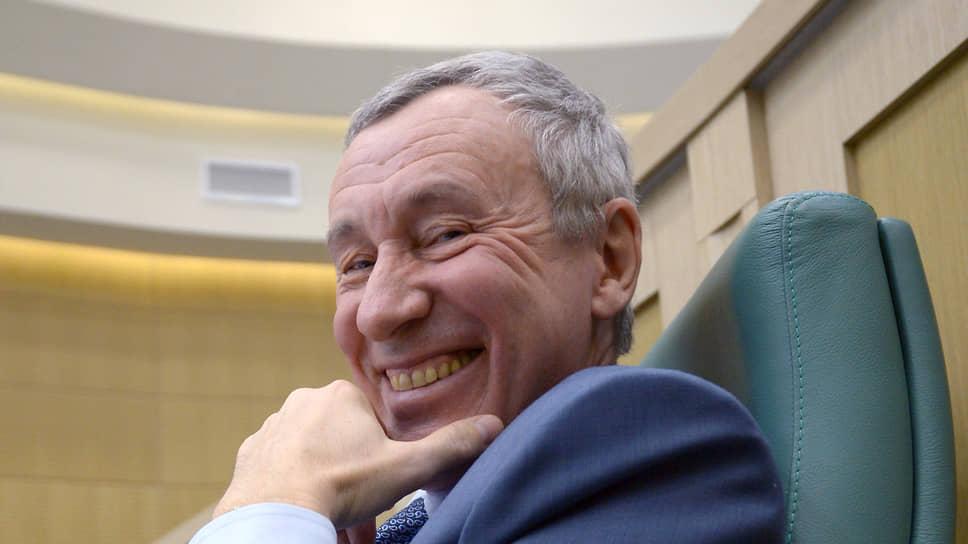 Кто стоит за протестами ученых по мнению сенатора Андрея Климова