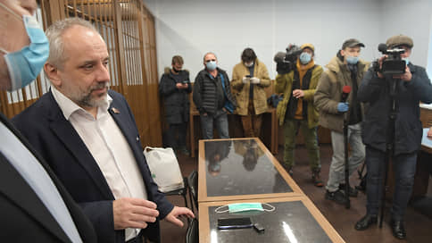 Мосгорсуд не нашел основания для помилования // Осужденный депутат Мосгордумы Олег Шереметьев лишится своего статуса