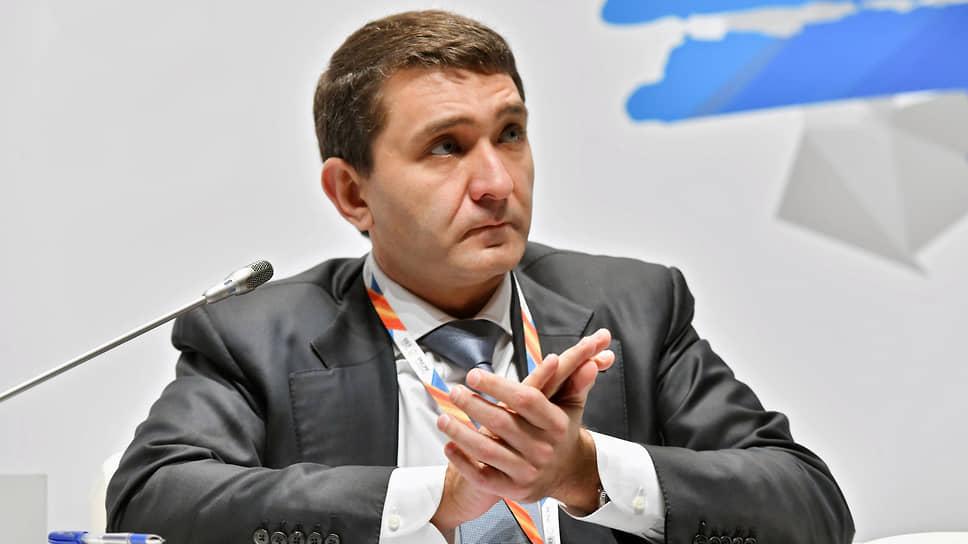 «Россети» возглавит Андрей Рюмин