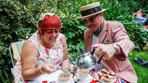 Какие сериалы предпочитают американцы и зачем британцы пьют чай  / Любопытные сообщения и исследования 11–15 января