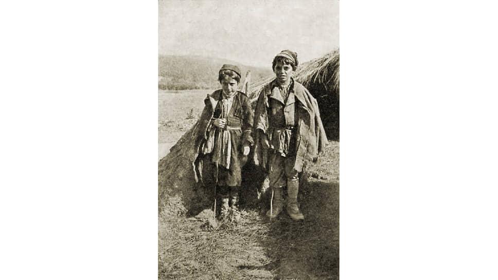 «Правительство меньшевиков Грузии исключительно безучастно отнеслось к судьбе этих грузинских крестьян»