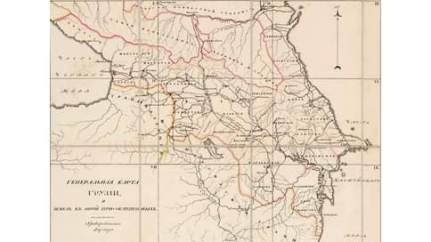«Грузинское население интеллектуально и экономически деградирует»  / Как в СССР ковались межнациональные проблемы