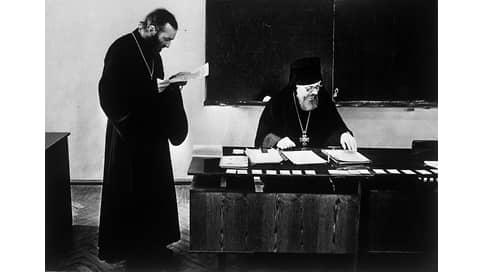 «Все учинено изрядно»  / Какими хитростями самодержавие подчинило себе православие