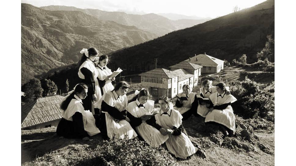 «Вопросы открытия закрытых школ в грузинских мусульманских селениях в Азербайджане и обучение в ВУЗах Грузии группы молодежи — это только часть большого вопроса судьбы азербайджанских грузин»