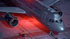 Пандемия урезала авиаперевозки в России вдвое