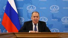 Сергей Лавров расписал правила въезда в Карабах  / В Ереване и Баку по-разному восприняли заявление главы МИД России
