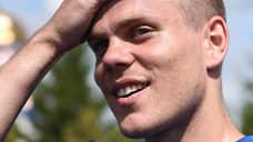 Александра Кокорина ждут в «Фиорентине»  / Итальянский футбольный клуб ведет переговоры со «Спартаком»