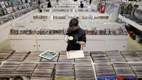 Как винил спасает музиндустрию США и что берут на распродажах во Франции  / Любопытные сообщения и исследования 18–22 января