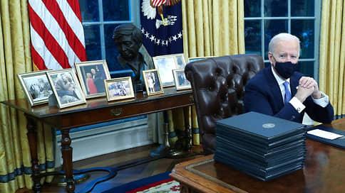 «За 24 часа разбазарили самые важные рычаги влияния на Россию» / Власти РФ и новая администрация США начали переговоры о продлении ключевого двустороннего договора