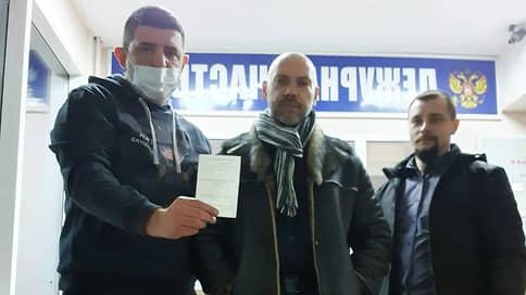 Краснодарские адвокаты «покаялись» в защите протестующих  / Юристы написали «явку с повинной» в знак солидарности с арестованным коллегой