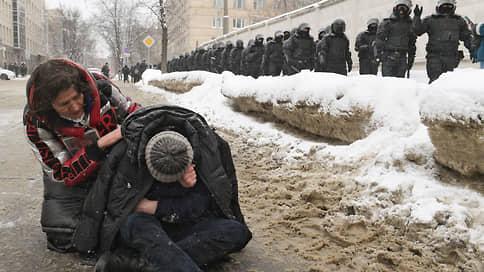 «Судьбу России будет решать молчаливое большинство»  / Зарубежные СМИ о новых протестах в России