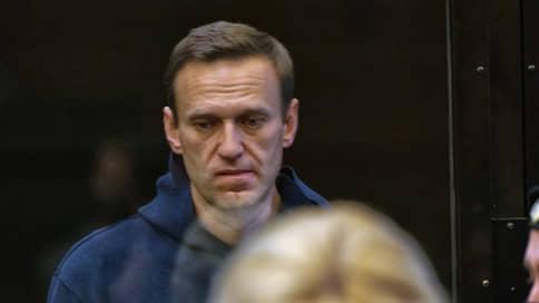 «Навальный прорыл туннель под культом силача»  / Мировые СМИ о суде над оппозиционером