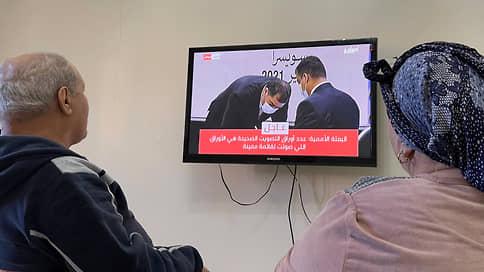 Ливийские тяжеловесы проиграли выборы  / Страну временно возглавят неизвестные миру политики