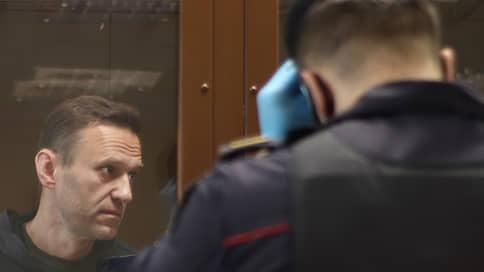 Алексея Навального попросили не обижать заслуженных людей  / Началось рассмотрение дела об оскорблении оппозиционером ветерана