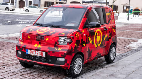 Фрезеровка  / Чем интересен новый электромобиль FreZe