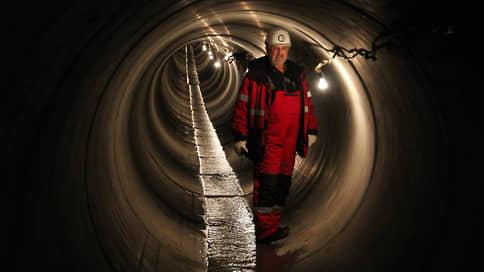 «Газпром» прекратил поставки газа в Калининград  / Потребители снабжаются из подземных хранилищ