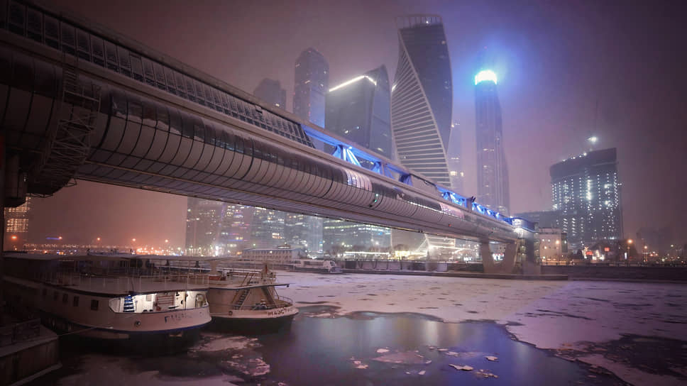 В «Москва-Сити» перестали селиться