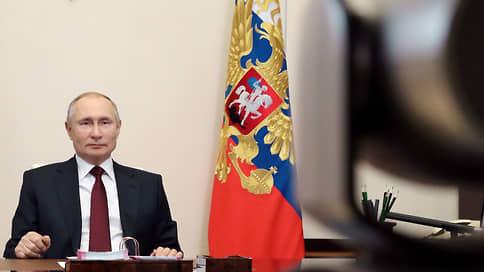 Пламенные редакционеры  / Как руководители СМИ поговорили с Владимиром Путиным