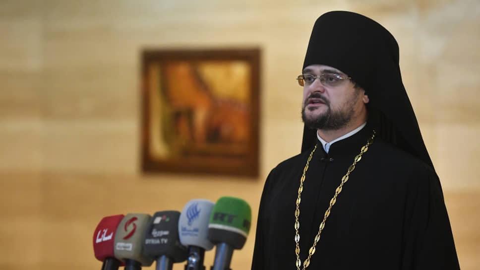 Православные и католики поговорили предстоятельно – Общество – Коммерсантъ