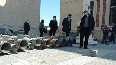 Послевоенный шок победителей  / Азербайджан пытается свыкнуться с крупнейшей военной победой в современной истории