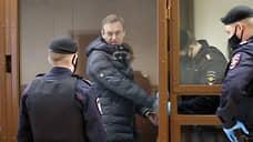 Третье заседание по делу Навального о клевете