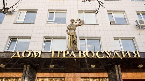 Потерпевшим не нашлось места в суде // В Белгороде отменили приговор организатору автоаферы на 100 млн руб.