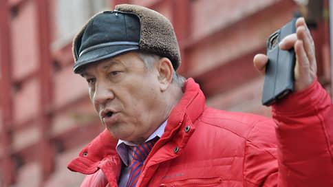 КПРФ не хочет искусственных столкновений // 23 февраля московские коммунисты выйдут на несанкционированный митинг