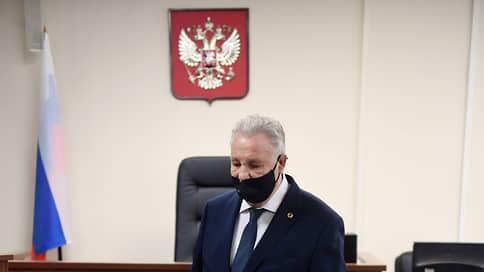 Растрату Виктора Ишаева осудили условно // Бывший хабаровский губернатор получил мягкий приговор