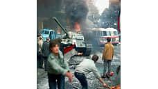 """Ввод войск стран Варшавского договора в Чехословакию в 1968 году обогатил лексикон албанских пропагандистов термином """"социал-империализм"""""""
