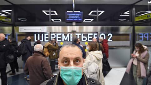 Египет ждет россиян весной // Власти страны рассчитывают на возобновление полетов на курорты в марте