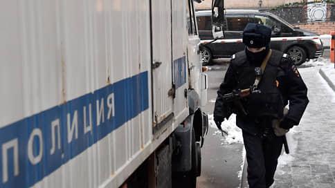 Пензенская полиция провела облаву на коммунистов // Пять активистов КПРФ задержаны за призывы к акции 23 февраля