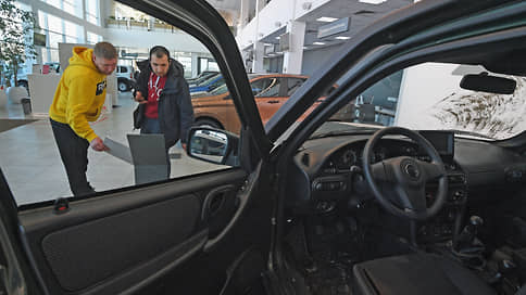 АвтоВАЗ выкатился в минус // Компания показала убыток в размере 196 млн