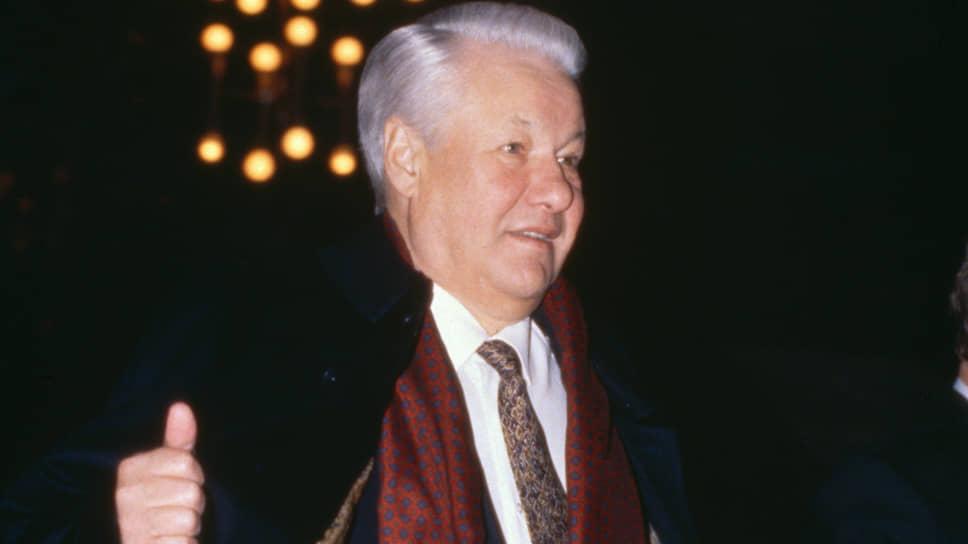 Петр Авен о Борисе Ельцине: «Все величие Ельцина состояло в том, что он, в отличие от Горбачева и других лидеров, понял, что надо менять систему
