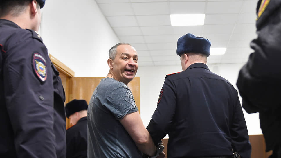 Александру Шестуну не нашлось оправдания