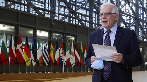 Евросоюз договорился о санкциях, но не сказал  против кого // Министры иностранных дел 27 стран согласовали расширение черных списков россиян